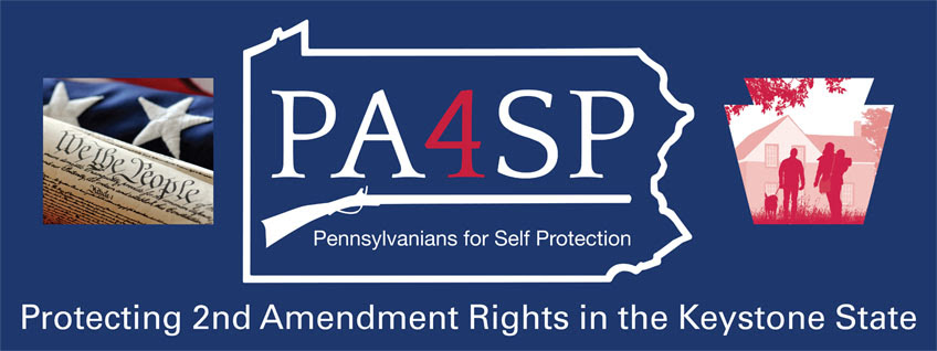 Pennsylvanians For Self Defense